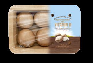 kastanje vitamine topview folie + sleeve